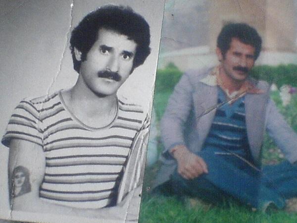 دانلود آهنگ لری نور محمد پاپی به نام نومه نوشتمه امروز و دوسی
