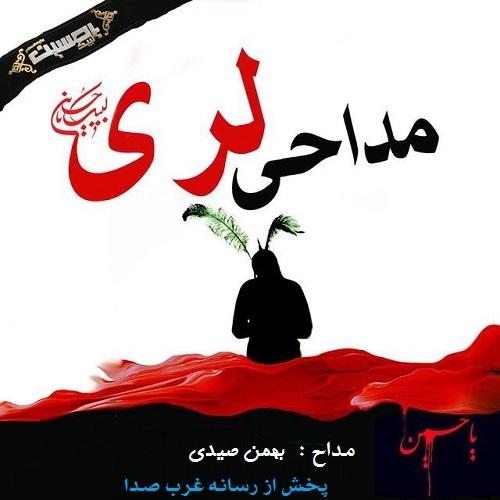دانلود نوحه لکی بهمن صیدی به نام منزل