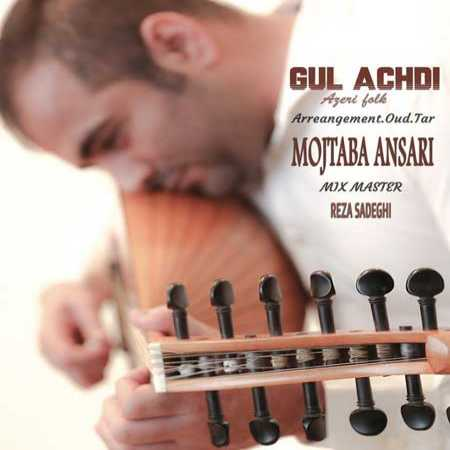 مجتبی انصاری gul achdi