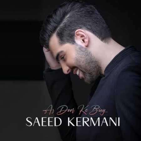 سعید کرمانی از دور که میای